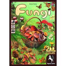 Fungi Card Game