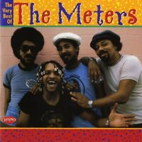 The Meters - Greatest Hits (US Release) [CD]