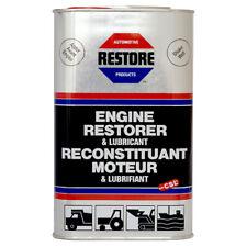 FORD 8210 INTERNATIONAL TRACTOR ENGINES USE AMETECH ENGINE RESTORER OIL 1 LITRE