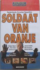 SOLDAAT VAN ORANJE  - VHS