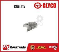 GLYCO CONROD BIG END BEARINGS 71-5002/4 STD STD