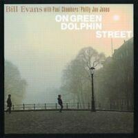 Bill Evans - On Green Dolphin Street [New CD]