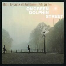 Bill Evans - On Green Dolphin Street [New CD]