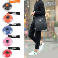 Eco-Shopping Shoulder Bag Multifunction Portable Small Disk Foldable Pocket All
