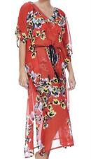 Fantasie Calabria 6264 Kaftan Beach Dress Cover up Wrap Beach Wear Swimwear M