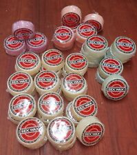 Sex Wax Mr Zogs- Warm water surf wax. Lot of 42 pieces 4 kinds