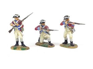 Conte Collectibles American Revolution Historical Military Figures Toy Soldiers