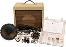 Mojotone Tweed Champ Class A Tube Combo Amp Kit Vintage Amp 220V (international)