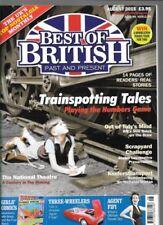 November Car Monthly Magazines