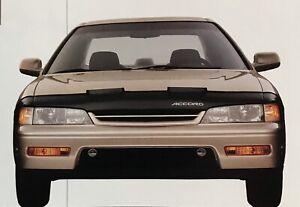 1994-1995 Honda Accord Factory Accessory Stanley Fog Lights CD5 CD6 OEM JDM Rare
