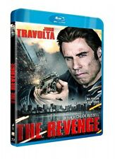 THE REVENGE - TRAVOLTA - BLU RAY