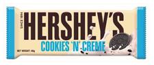 Hershey's White Chocolate Bar 40g x 24 Bars US Import American Candy