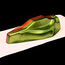 Brand New Spaz Stix Candy Apple Green Airbrush Paint : R/C Lexan Body # SZX15350