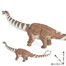 Brachiosaurus - Brachiosauro - Brontosauro - T-Rex - Action Figure - PVC - 36cm