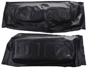 Golf Cart EZGO TXT48 2014-UP Front Seat Covers - OEM Match - Choose your colors