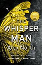The Whisper Man-Alex North