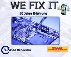 "iPhone X Face ID Reparatur 24 Std  ""eingerissenes Kabel "" für iPhone X"