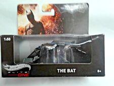 hotwheels the bat the dark night