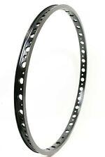 "Technique BMX Holeshot Rims 36h 622mm 29.5mm wide with eyelets 29"" Black anodize"