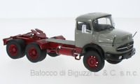 Model Truck Scale 1:43 Ixo Model Mercedes Ls 2624 Truck Lorry modellcar