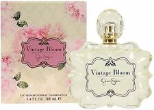 Women Vintage Bloom by Jessica Simpson  Eau de Parfum 3.4 oz New In Box Sealed