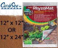 Caribsea RhyzoMat Natural Fiber Plant Mat for Planted Aquariums