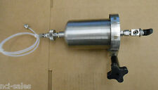 """FILTER HOUSING 3""""SANITARY FITTING, FROM TOP OF HOUSING TO BOTTOM 6"""""""