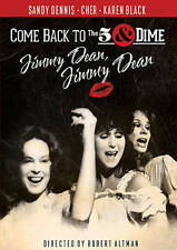 Come Back to the 5  Dime Jimmy Dean, Jimmy Dean (DVD, 2014)