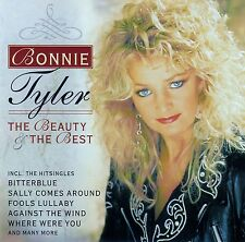 Bonnie Tyler: the Beauty and the best/CD (BMG Ariola Miller 1998)