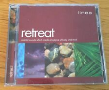 RETREAT - Oriental sounds which create a balance of body and mind CD