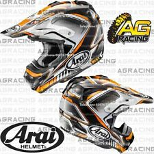 Arai Off Road Graphic Motorcycle Helmets