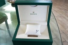 big watch box original rolex