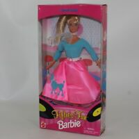 Mattel - Barbie Doll - 1996 Special Edition Fifties Fun *Non-Mint BOX*