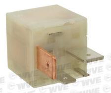 Diesel Glow Plug Relay WVE BY NTK 1R1603