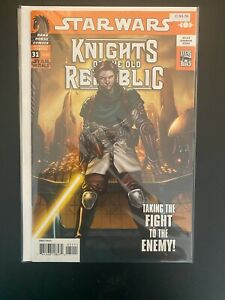 Star Wars Knights of the Old Republic 31 High Grade Dark Horse Comic CL93-76
