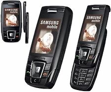 SAMSUNG SGH-E390,UNLOCKED QUADBAND,1.3MP CAMERA,microSD, BLUETOOTH,GSM CELLPHONE