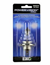EIKO PVP 9003/HB2/H4 ONE BULB 60/55W HEAD LIGHT PLUG PLAY POWER VISION PRO LAMP