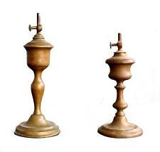 Lampes à essence Gardon