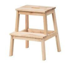 BEKVAM IKEA Wooden Step stool