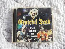 Grateful Dead CD - The Dead in Bloom - 10/3/94 Boston - Rare Import!