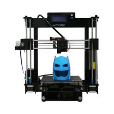 Anycubic PrusaI3 3D Printer Self-Assemble Large Print Size High Accuracy