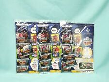 Topps Match Attax Extra Champions League 2019/2020 3 x Multipack Limited Edition