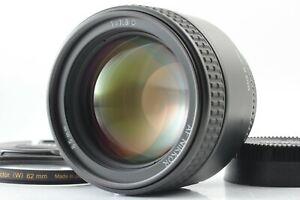 🔹Almost MINT🔹 Nikon AF NIKKOR 85mm f1.8D f/1.8 D Portrait Lens from Japan