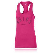 Atmungsaktive Damen-Fitness-Tops zum Laufen