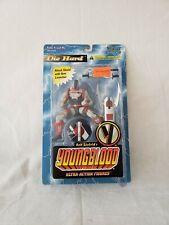"McFarlane Toys ""Die Hard"" Youngblood Series 1 Action Figure (Nib)"