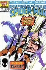 Spectacular Spider-Man Vol. 1 (1976-1998) #119