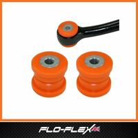 Jeep Grand Cherokee Suspension Bushes (WJ) 1998-2004 Panhard Rods in Poly