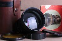 MIR-3B 3.5/65mm lens Wide Angle Soviet Medium Format Hasselblad, Kiev-88 mount