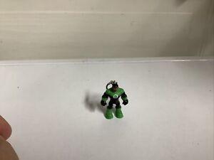 "Dc Comics Phone Charm Green Lantern  1.5"" Figurine Dc Universe"