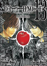 Death Note 13 How to Read by Takeshi Obata, Tsugumi Ohba (Paperback, 2008)
